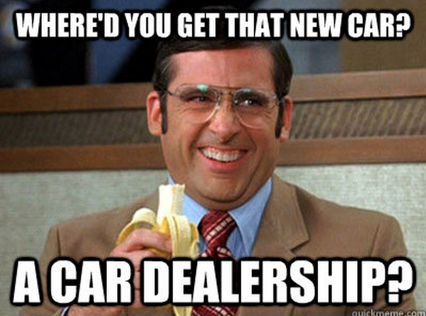 Top 5 Car Buying Mistakes Luxury Car Lifestyle Funny Car Memes