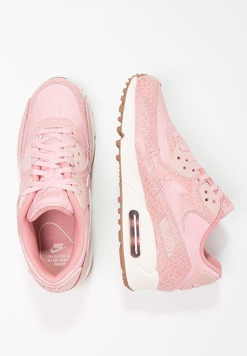 Köp Nike Sportswear AIR MAX 90 PRM Sneakers pearl pink