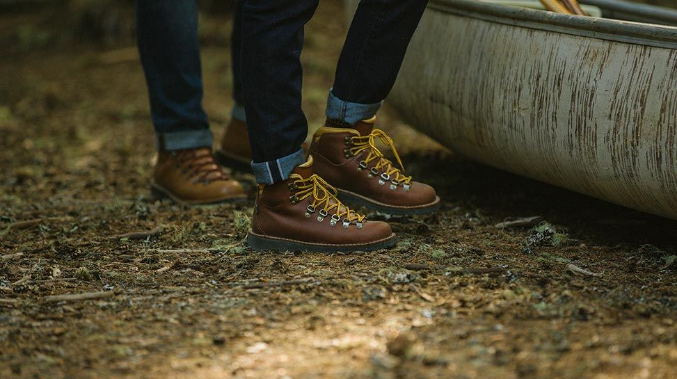 Danner - Stumptown | injefit | Pinterest | Law enforcement boots ...