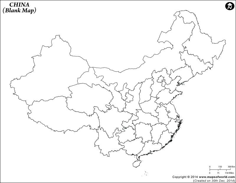 China blank mapg 800622 decline of european colonialism 8th india river map outline plain blank map of china gumiabroncs Choice Image