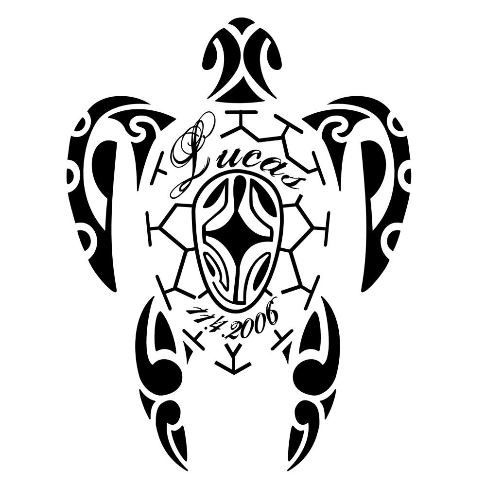 Black ink hawaiian sea turtle tattoo photo 1 tattoos black ink hawaiian sea turtle tattoo photo 1 biocorpaavc Image collections