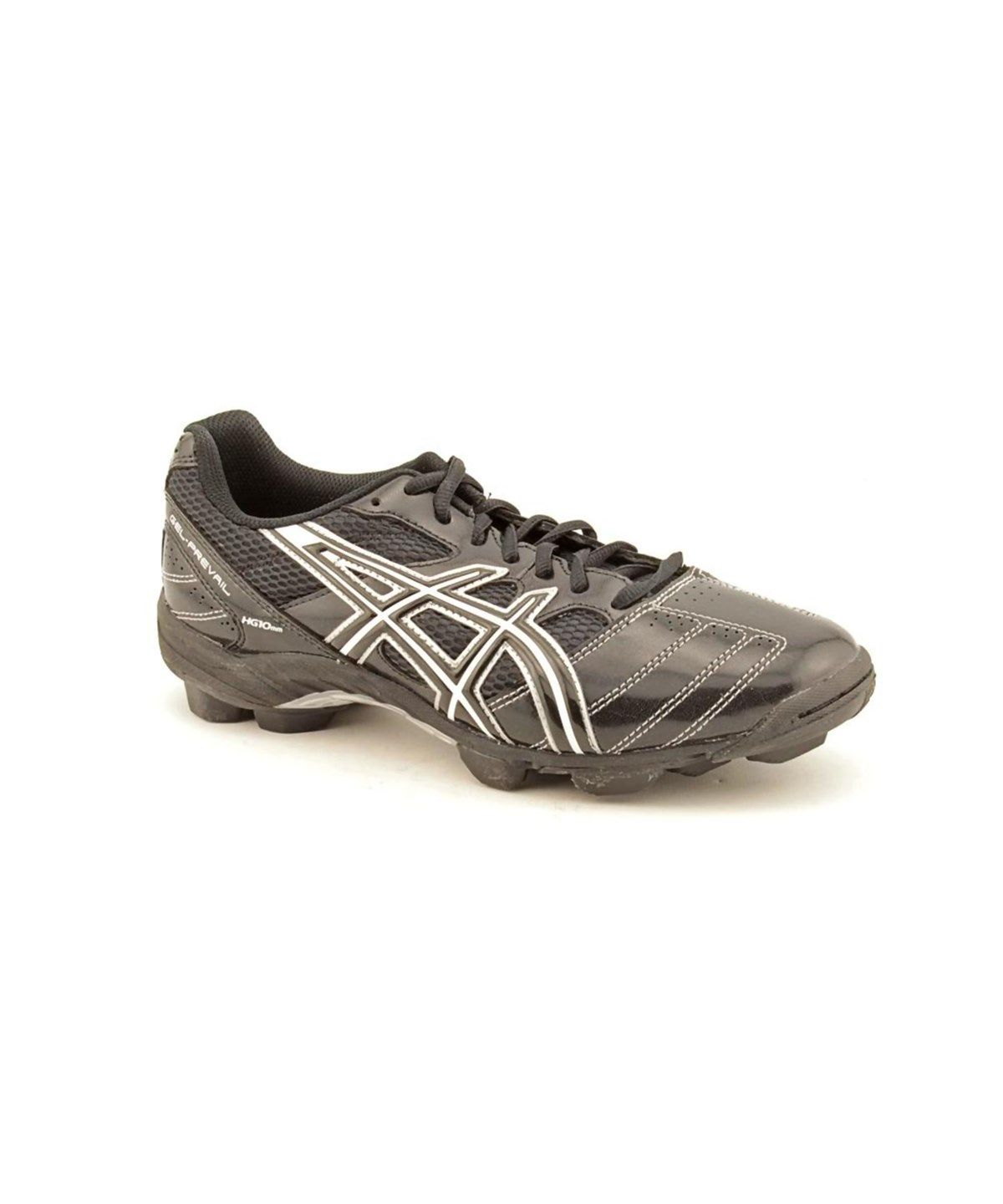 ASICS ASICS GEL GEL PREVAIL 419 HOMME ROND . TOE SYNTHETIC CLEATS . f9f8427 - wisespend.website