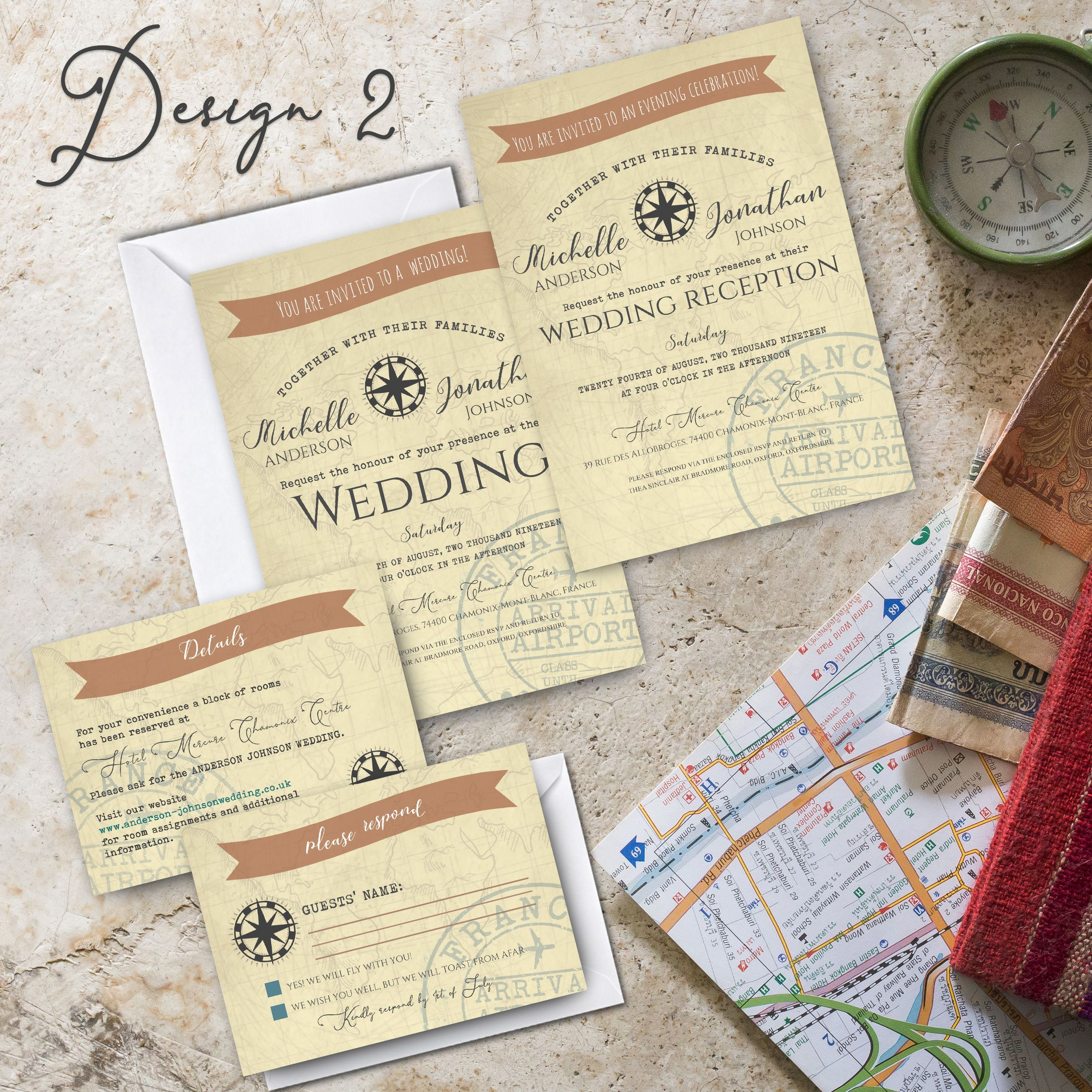 A6 CHALKBOARD STYLE PERSONALISED WEDDING//EVENING INVITATIONS FREE ENVELOPES