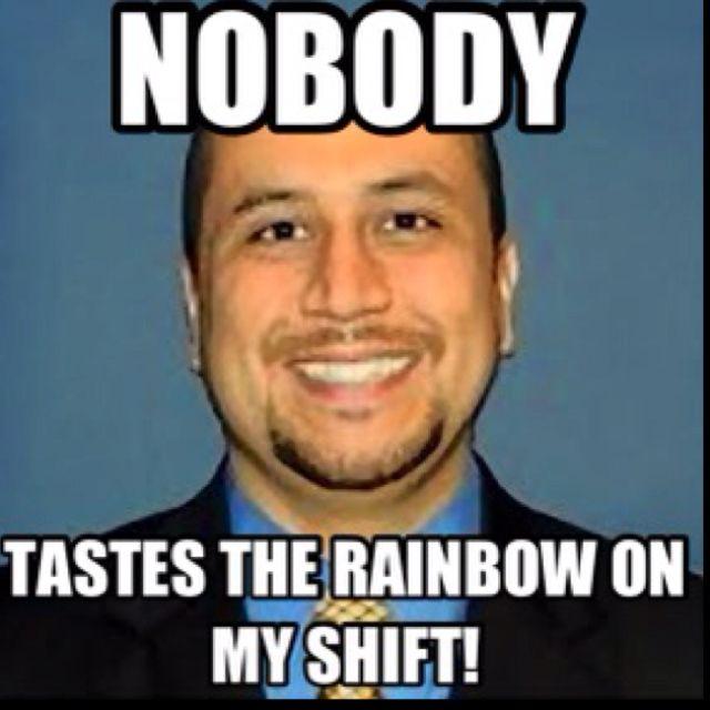 f7df394e1679032dff02eccceb3cc661 george zimmerman, trayvon martin, new meme my memes pinterest,George Zimmerman Memes