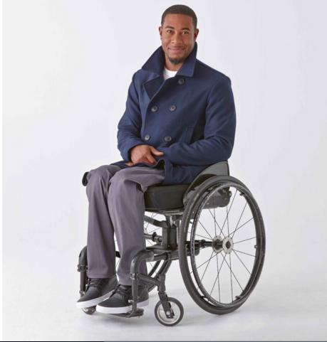 Jess Devonport On Twitter Adaptive Clothing Wheelchair Fashion Wheelchair Clothing
