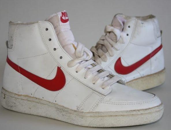 pretty nice e4fa0 afa6e Nike Blazer 1984