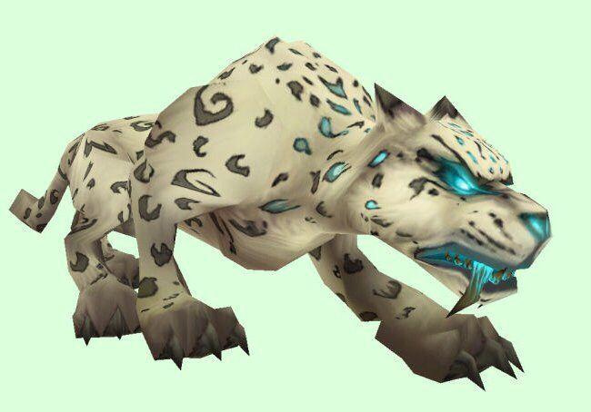 Favorite Spirit Beast In 2020 World Of Warcraft Warcraft Alex Craft