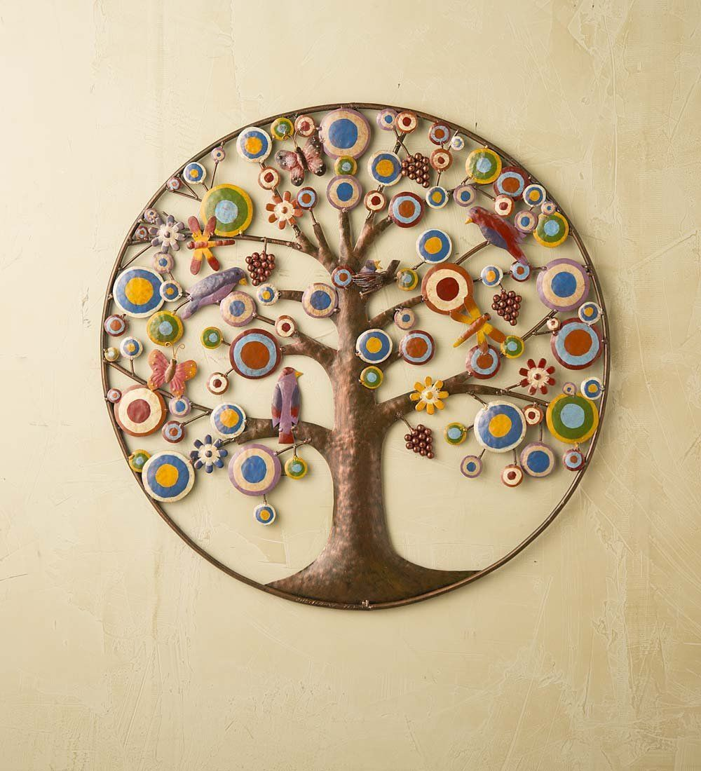Tree of life metal wall art check out the image by visiting the