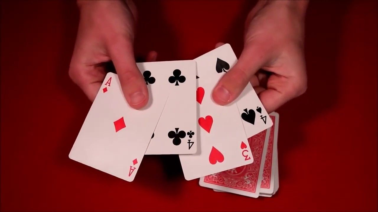 Learn Card Tricks In One Day Magic With Images Learn Card