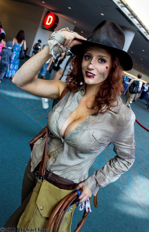 a22518a29d31a Abby Dark Star - Indiana Jones