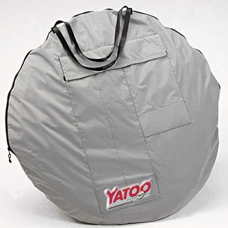 Espace de vie - Yatoo le chaînon manquant entre la tente et le camping-car