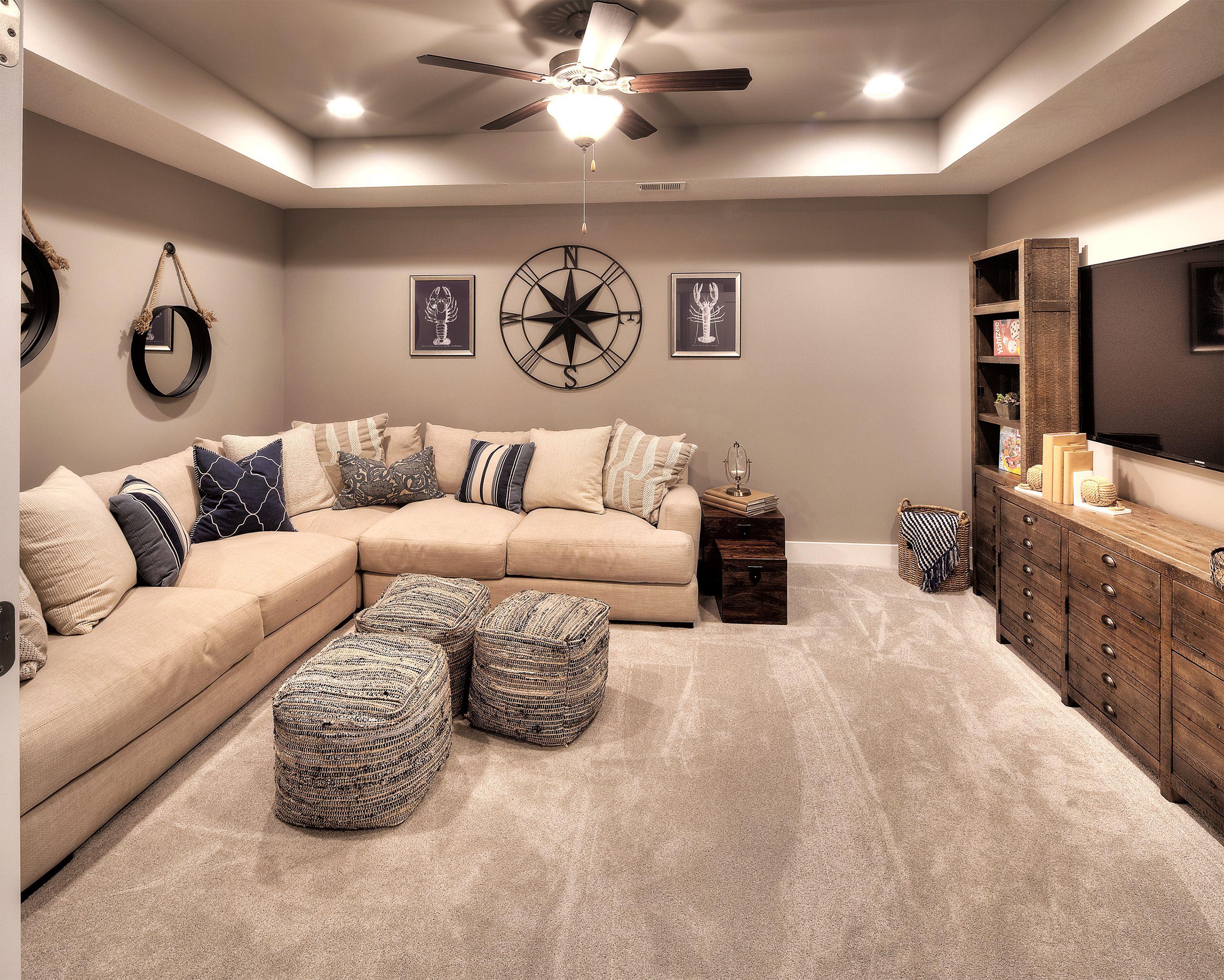 17 Most Popular Bonus Room Ideas, Designs & Styles images