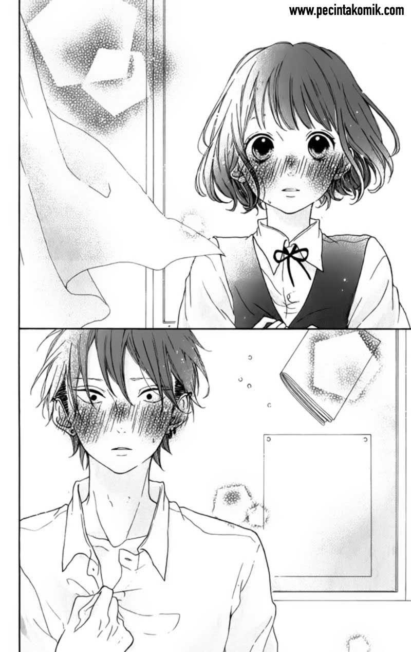 Komik Honey 06 page 38 Baca Manga Komik Online Bahasa