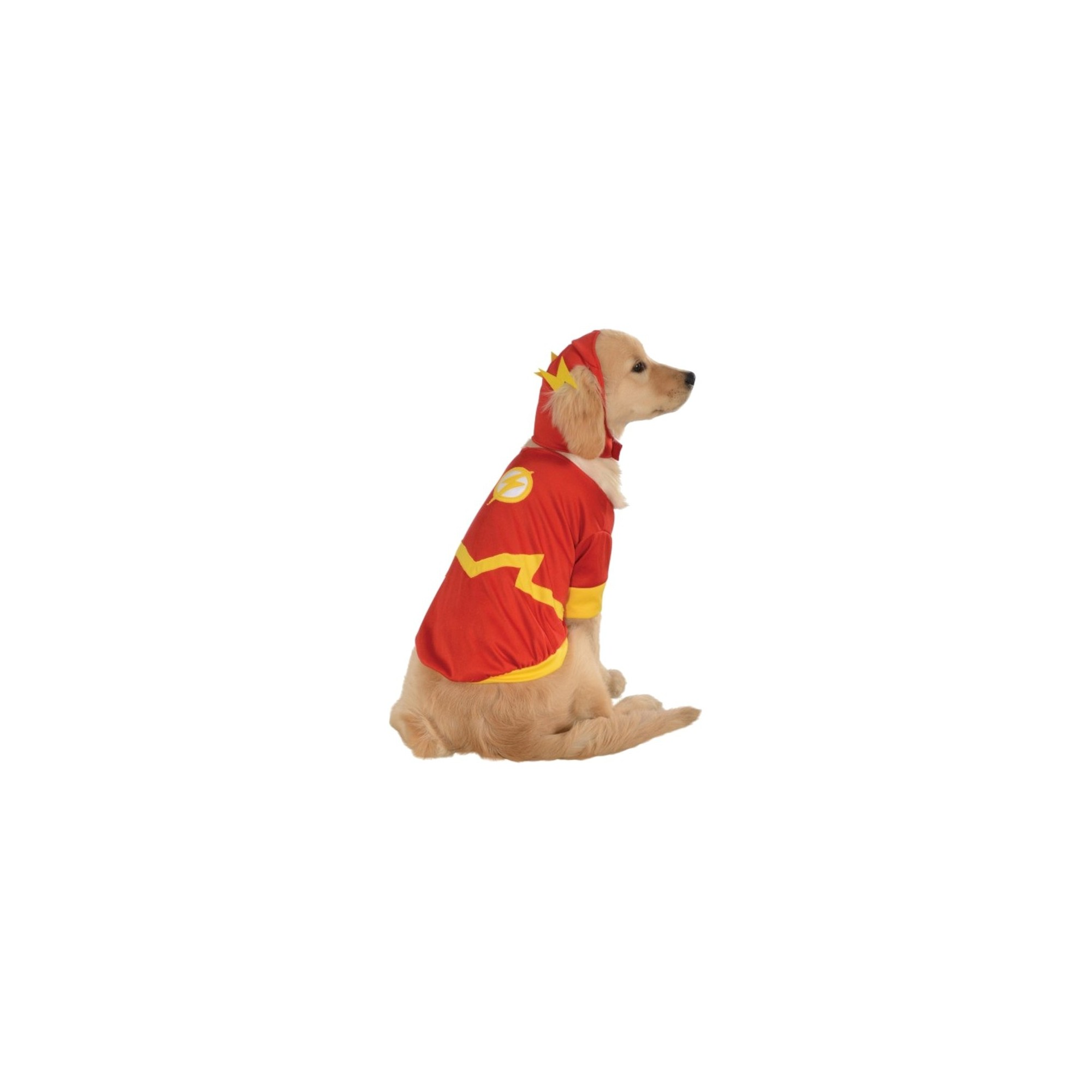 Halloween Flash Dog Costume X Large Multicolored Products