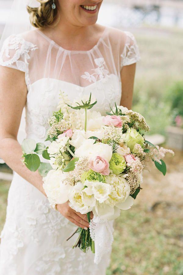 Sweet As Spring Wedding Flowers | Spring wedding flowers, Spring ...