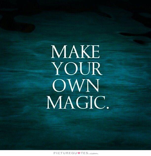 Short mystical quotes
