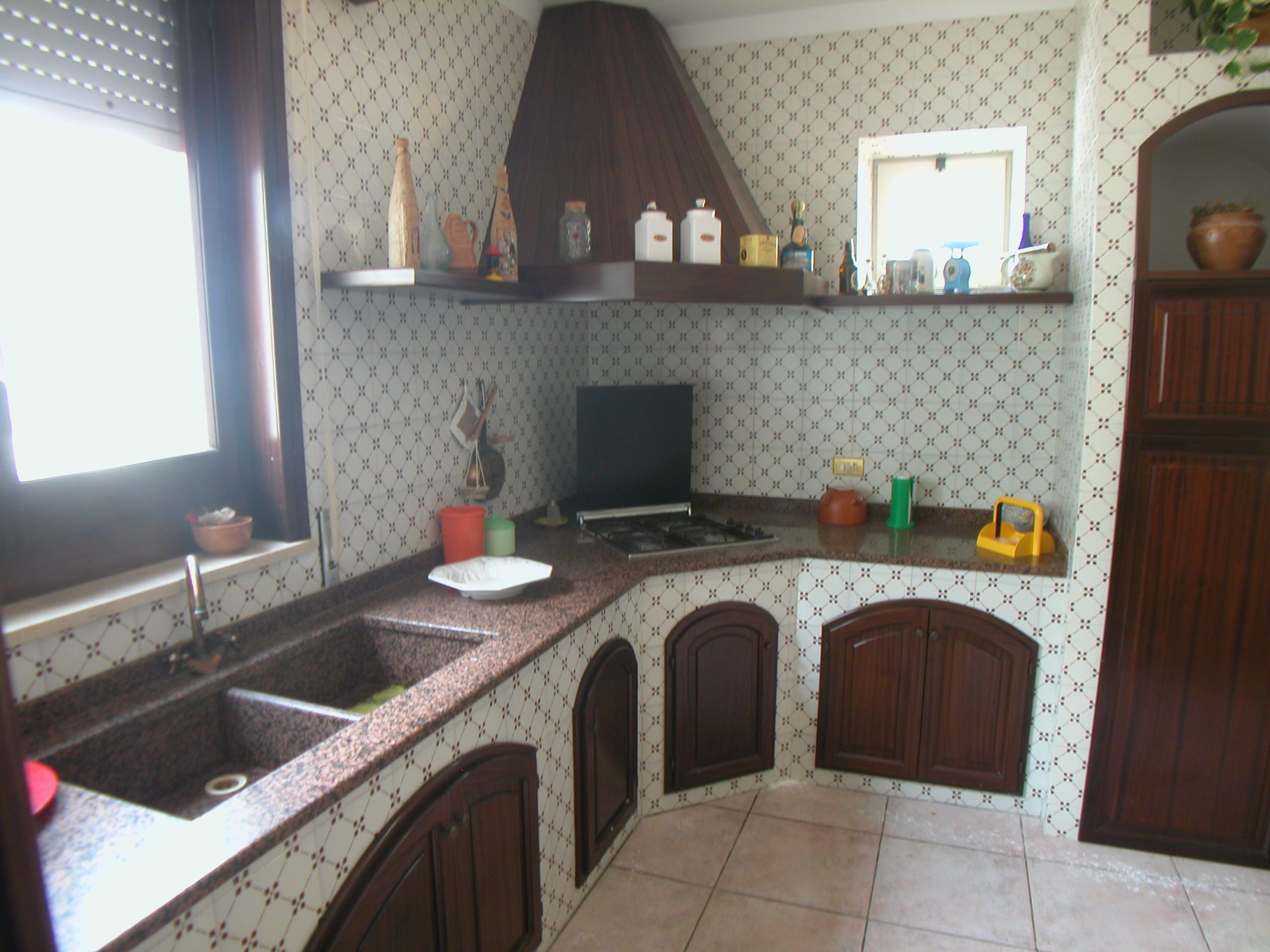 cucina in muratura prezzi - Поиск в Google | Kitchens | Pinterest ...