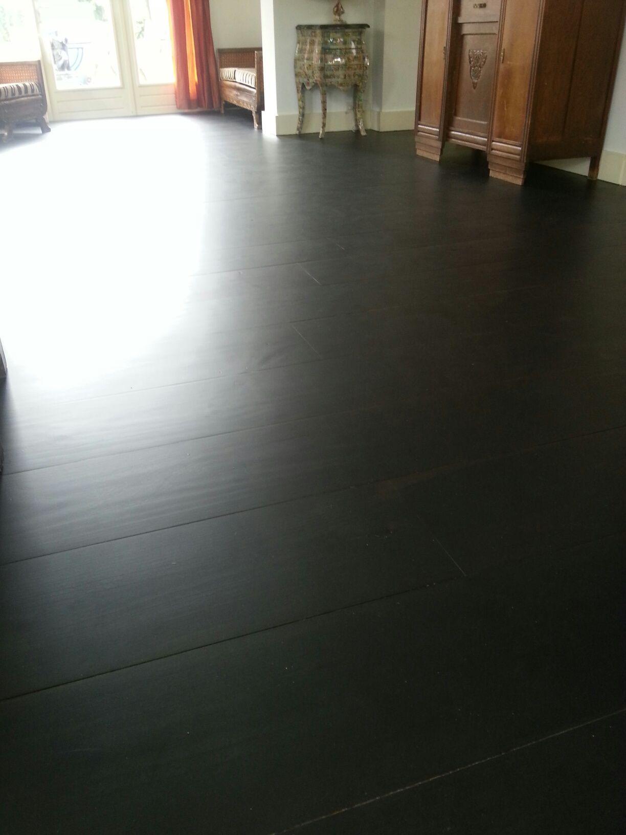 parket schuren en afwerken onderhoud van parket grenen vloer