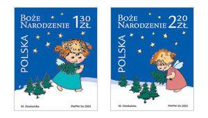 Polish Christmas issue