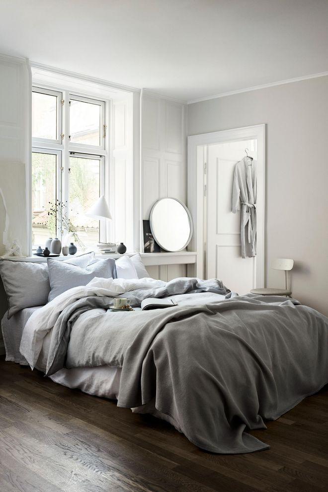 linge de lit so home Du linge de lit immaculé dans la chambre à coucher | Bathrooms  linge de lit so home