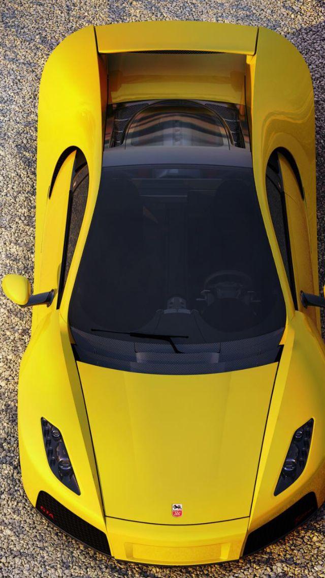 GTA Spano Gta cars, Cars, Luxury cars