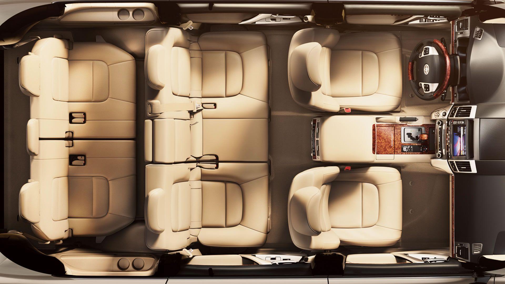2015 Toyota Land Cruiser Allstarauto Www