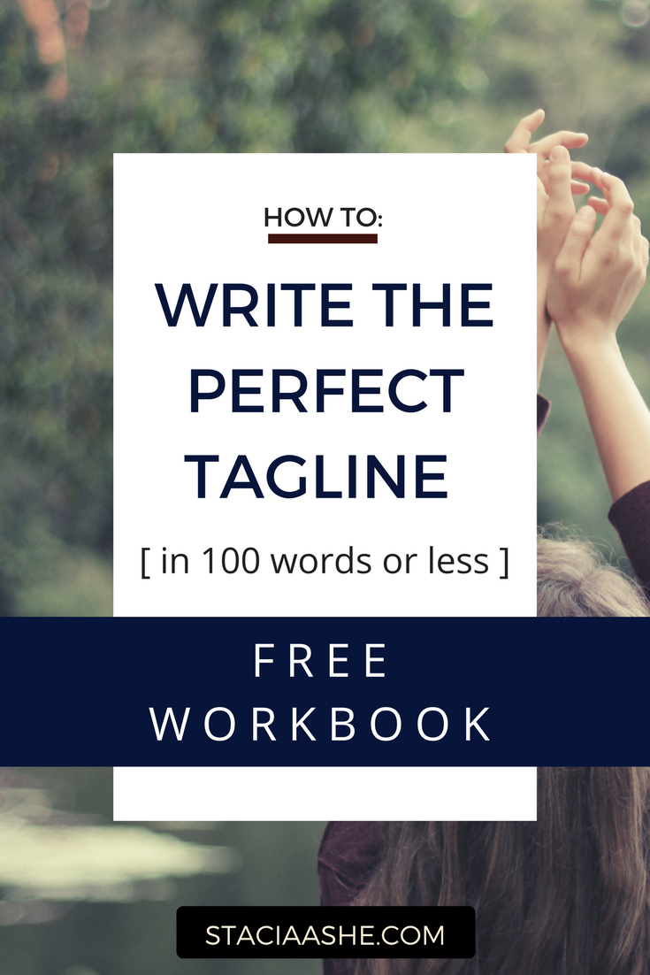 How to write the perfect bio (in 100 words or fewer). Free ...