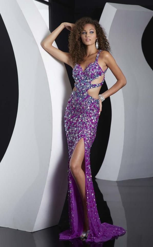 Jasz Couture 4109D