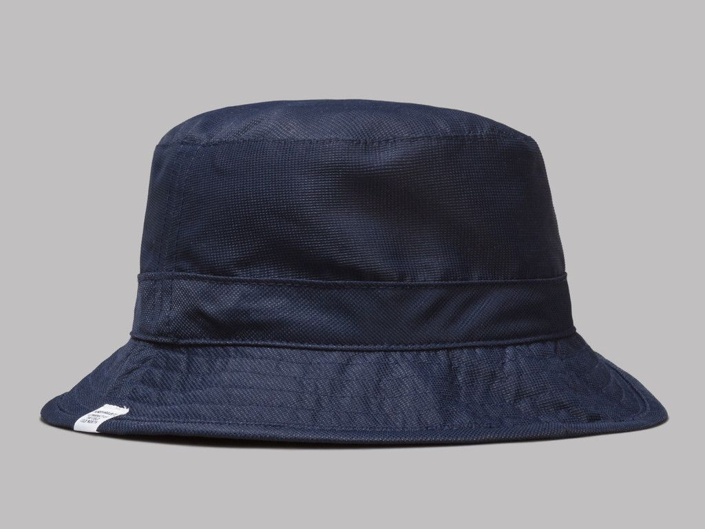 2271141d92e2eb Norse Projects Foldable Light Ripstop Bucket Hat (Navy) | Stuff to ...
