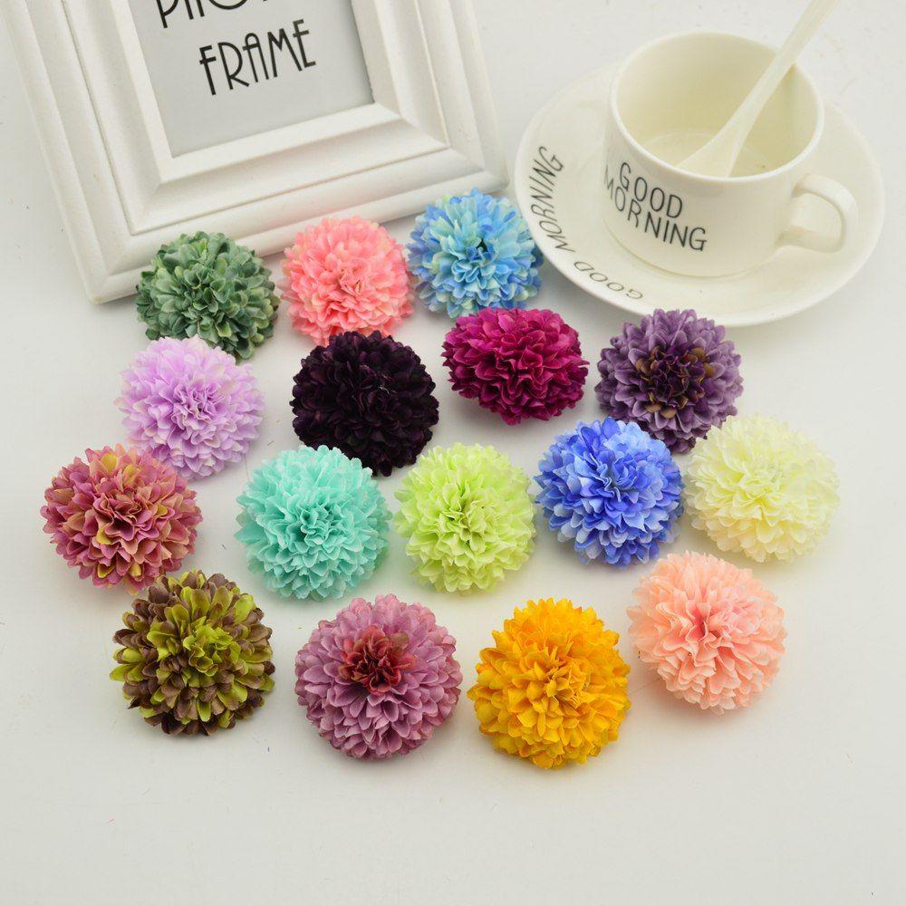 Cheap Artificial Flowers For Home Wedding Decoration Stamens