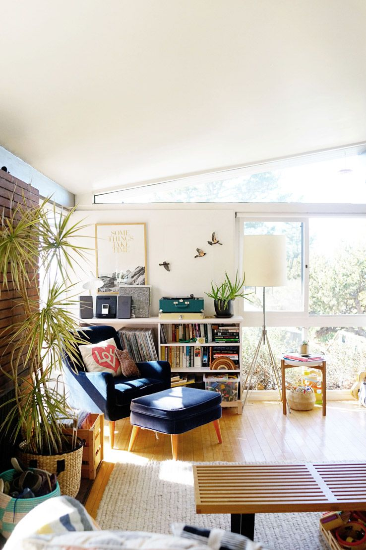 A Modernist Family Home Berkeley | west elm | Modernist | Pinterest ...