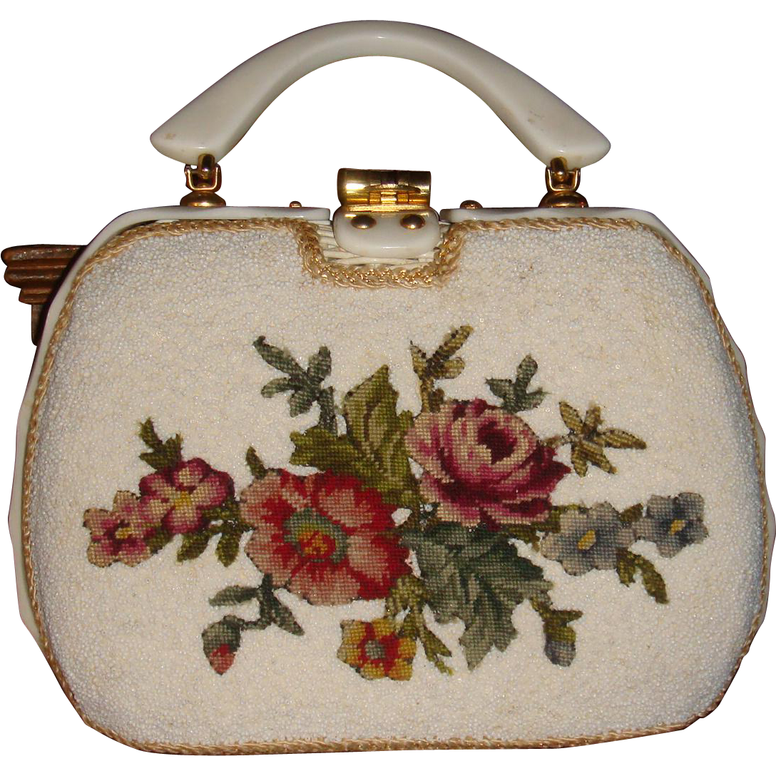 petite-point-vintage-handbag-sexy-toon-girlsporn