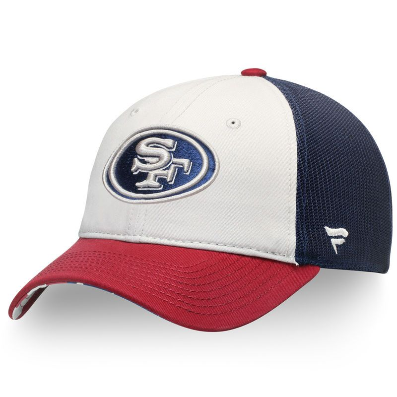 San Francisco 49ers NFL Pro Line by Fanatics Branded 'Merica