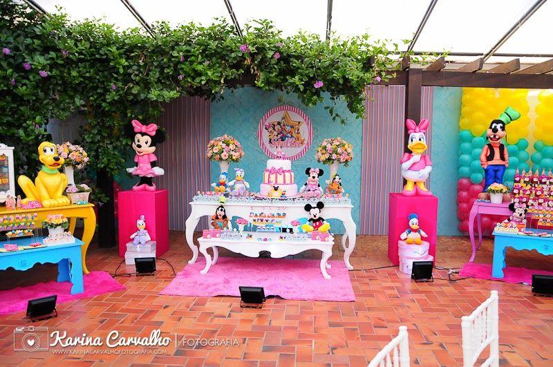 Blog da Yupii Fest: Festa Disney