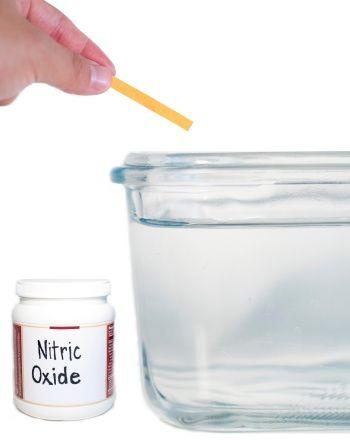 dissolved oxygen experiment