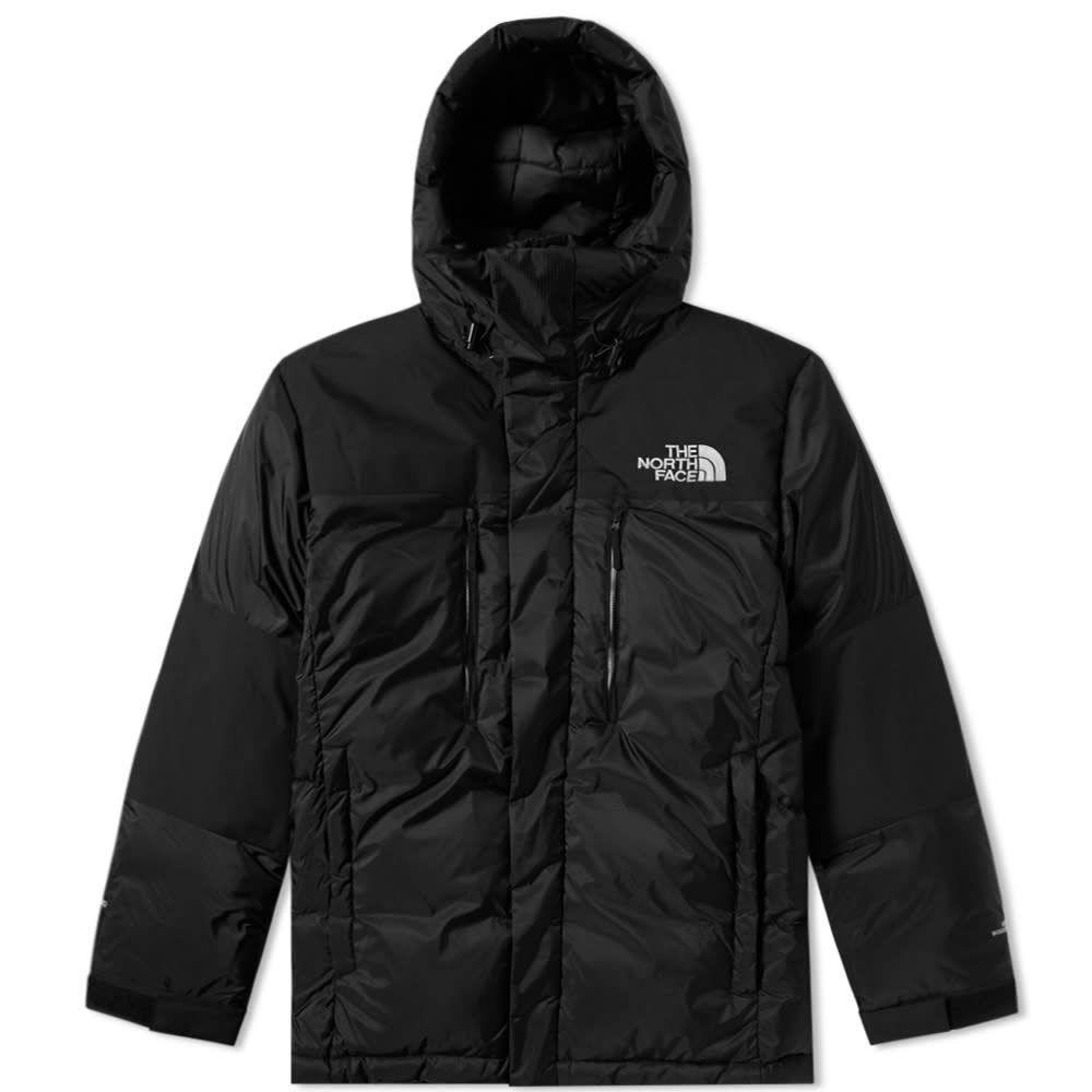 d0dcf677b THE NORTH FACE THE NORTH FACE HIMALAYAN GORE-TEX WINDSTOPPER DOWN ...