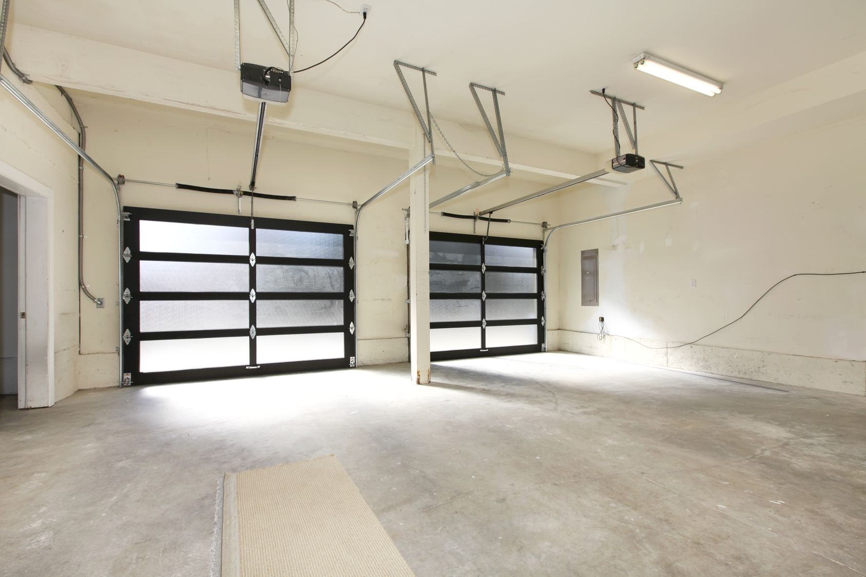 Turn Your Garage Into An Amazing Space Garage Door Opener Installation Door Repair Garage Door Opener