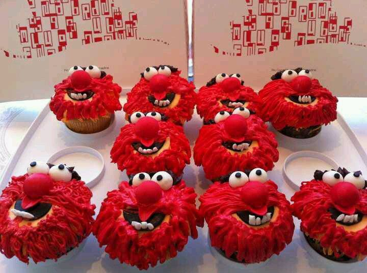 Bruleé pasteleria cupcakes