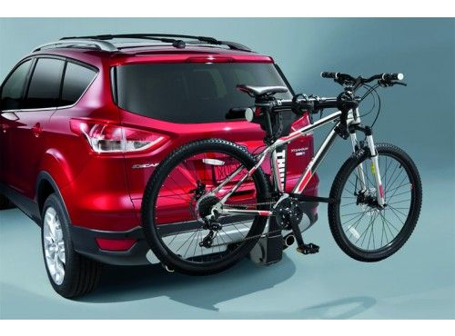 Racks And Carriers By Thule Hitch Mount Bike Carrier 2 Bikes Thule Bike Bike Rack Thule Bike Carrier