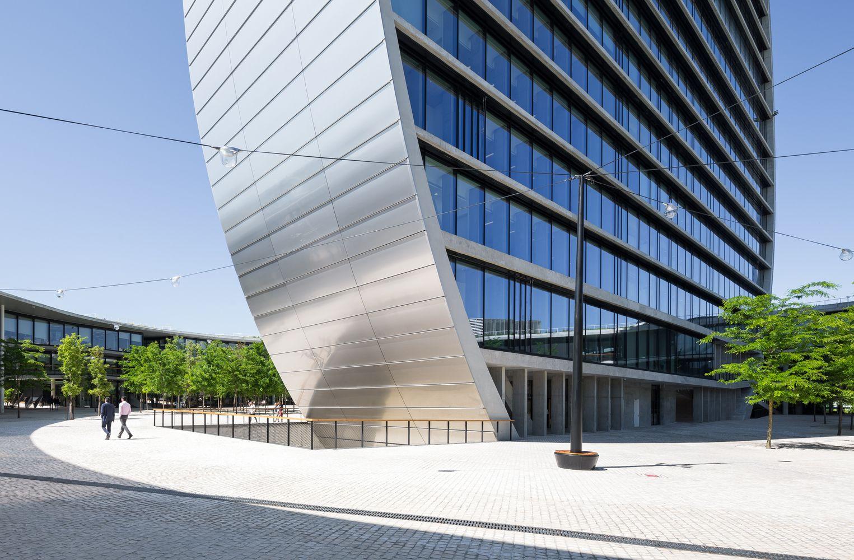 Gallery of Herzog & de Meuron's BBVA Headquarters in Madrid Through Rubén P. Bescós' Lens - 110