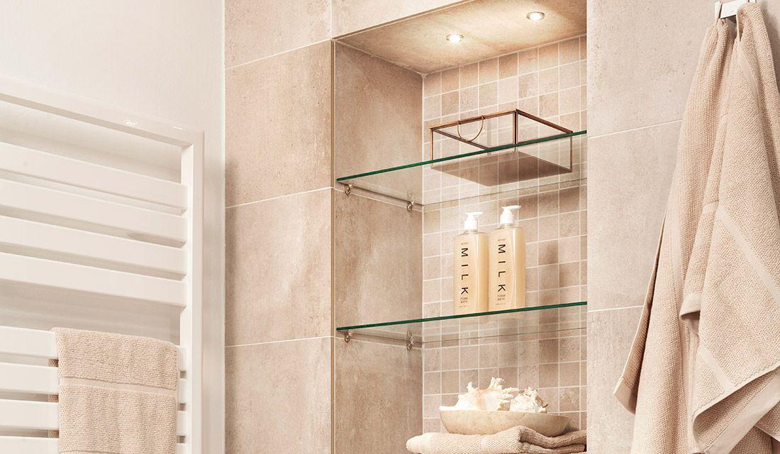 Casoli badkamer | Brugman Badkamers | badkamer | Pinterest