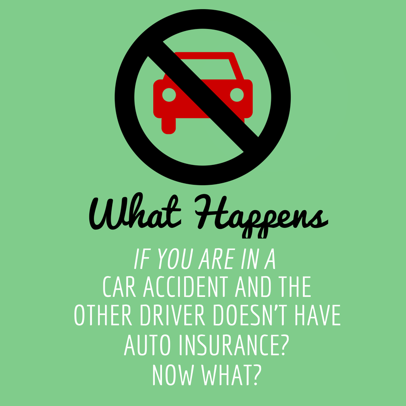 What If The Other Driver Does Not Have Insurance? Arizona