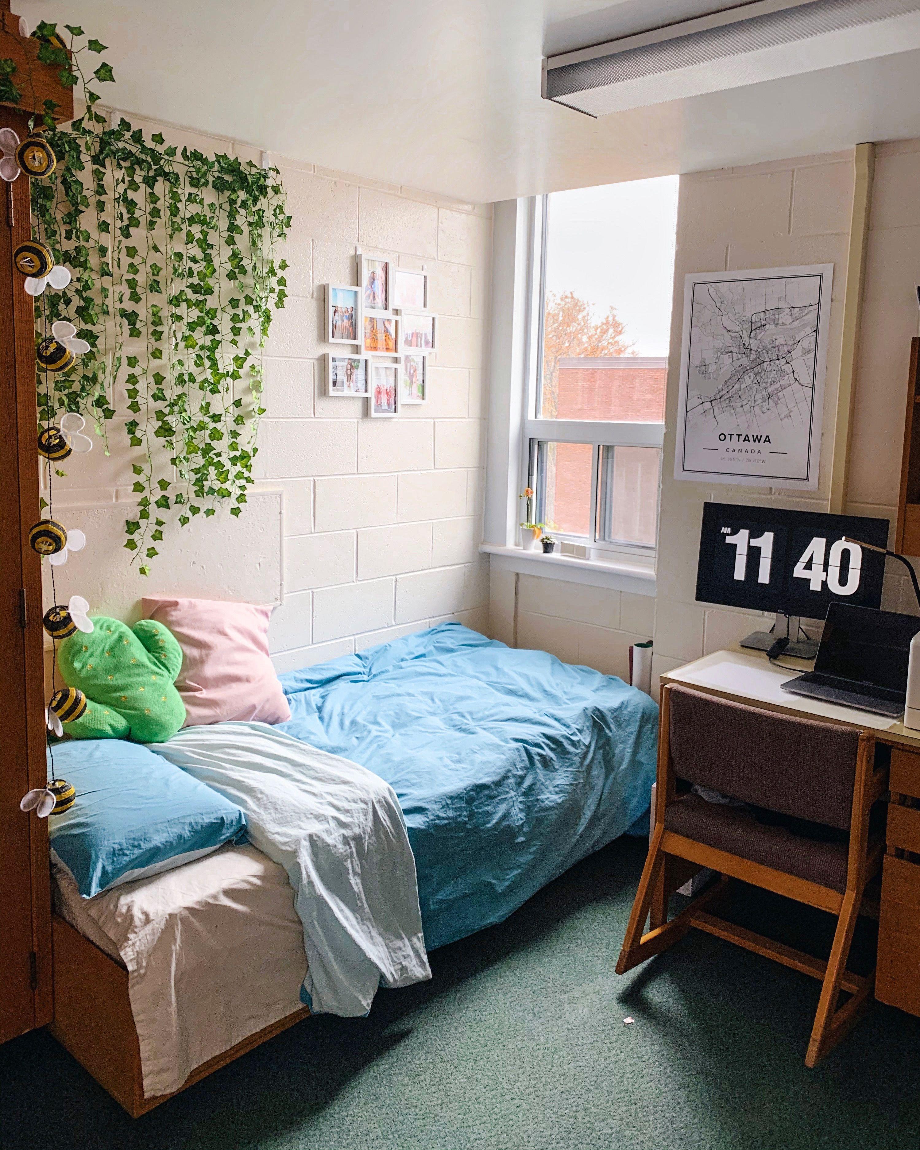 Top Dorm Room Design And Decor Ottawa