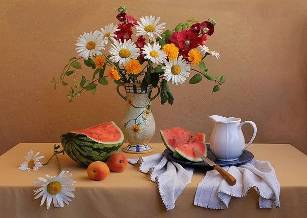 Пин от пользователя Orloff на доске вдохновлялки. цветы ...