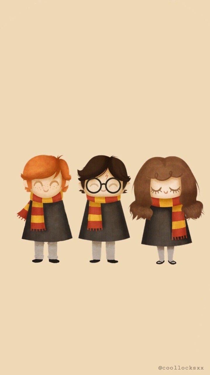 Pin By Euge On Harry Potter Fandom Harry Potter Illustrations Harry Potter Cartoon Harry Potter Artwork