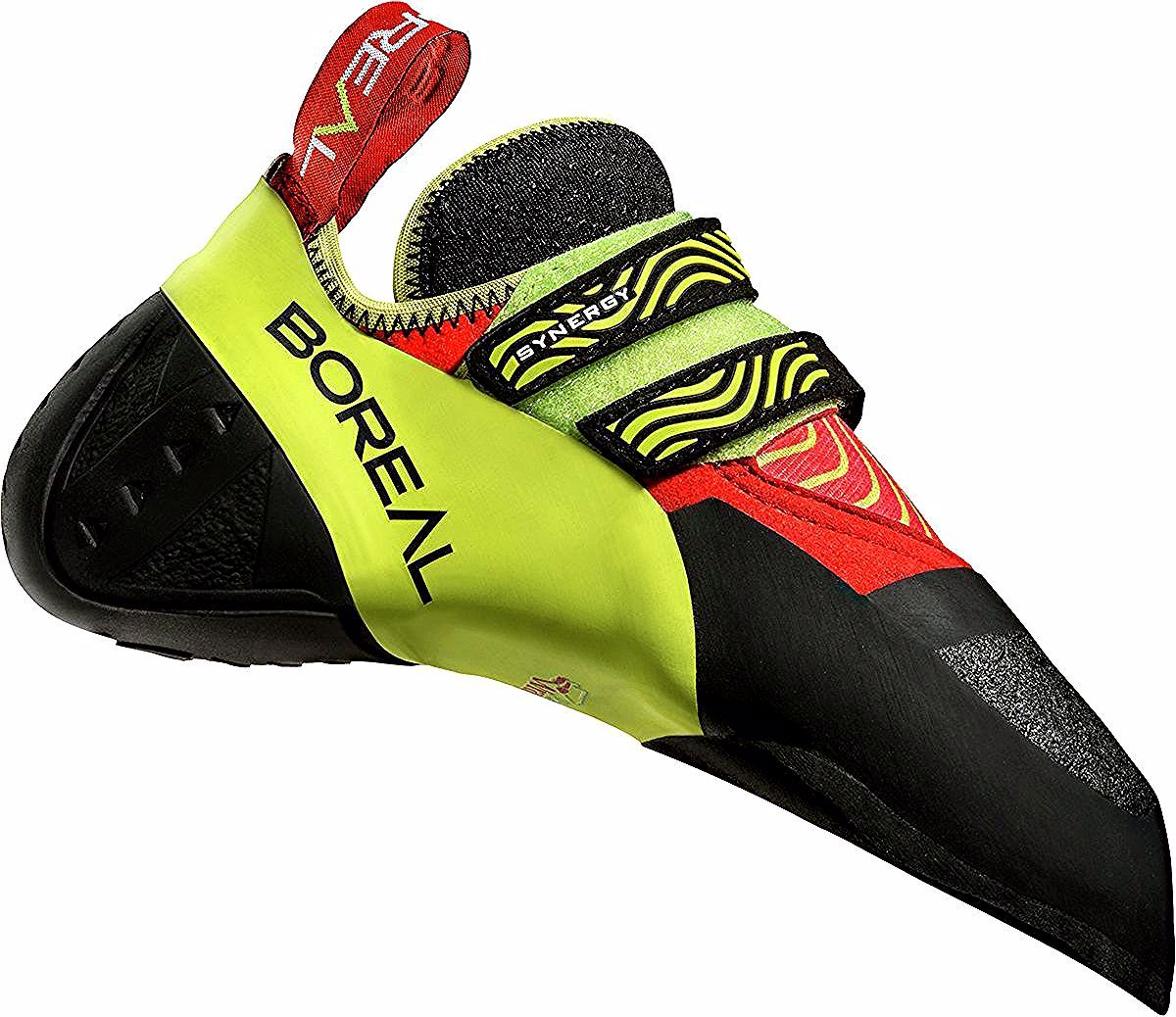 Boreal Synergy Climbing Shoe in 2020 | Bouldering shoes