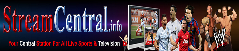 Watch Free Live Sports On Your PC , Mobile And Laptops