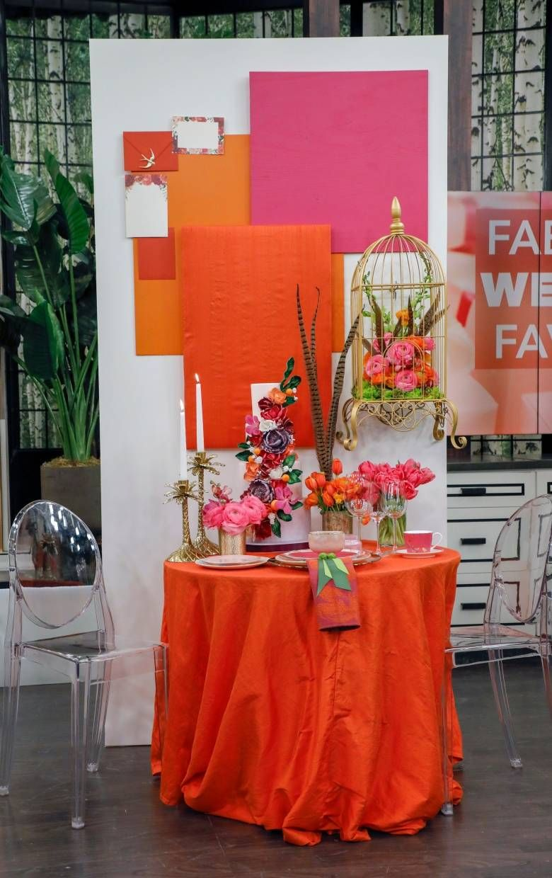 Wedding decoration ideas colors   weddingworthy colour combos to suit any personality on their big