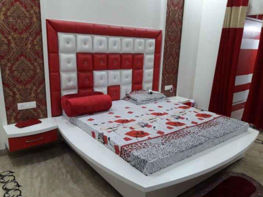 Pin By Neyra Yamile Enriquez On Homes Interior Decoration Bedroom Bed Furniture Design Bedroom Bed Design
