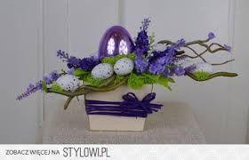 Znalezione Obrazy Dla Zapytania Ozdoby Wielkanocne Ręcznie Robione